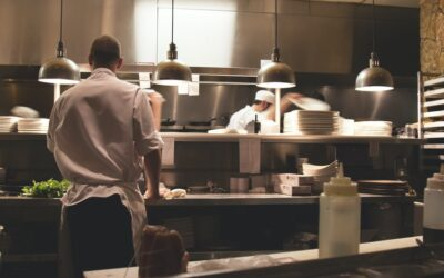 Is hospitality bouncing back?